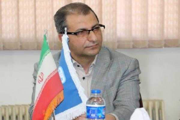 برسی وضعیت بیماری تب برفکی در آذربایجان غربی