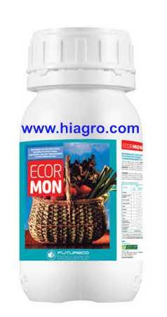 ترکیبات این محرک رشد شامل اسید آمینه نوع ال ( 4.50% ) ازت ( 2.5% ) مولیبدن ( 0.4% ) و فسفر ( 0.4 % ) می باشد