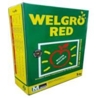 کود WELGRO RED ماسو اسپانیا